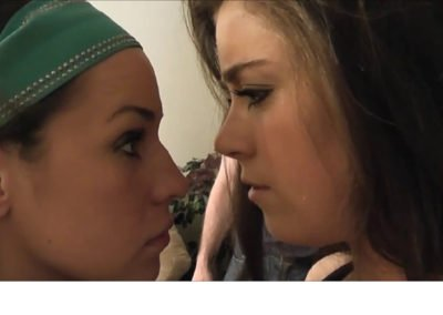 "#41 - ""Scarlett & Sis"" - Carmella Ringo vs Scarlett Squeeze"