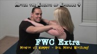 fwcextramonroejamisonvshammerflairrealcompetitivemixedwrestlingpostepisode9coverphoto