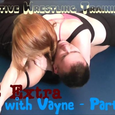 fwcextratrainingwithvaynepart1coverphoto