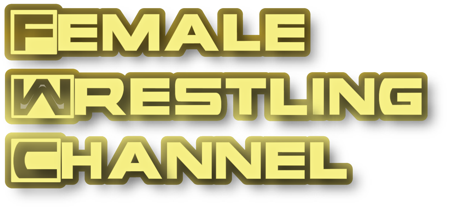 Female Wrestling Channel Interview