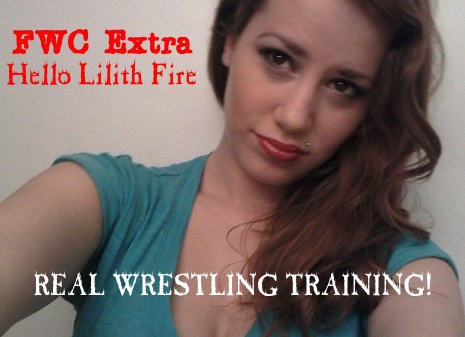 FWC Extra:  Hello Lilith Fire – w/ Carmella Ringo and Monroe Jamison