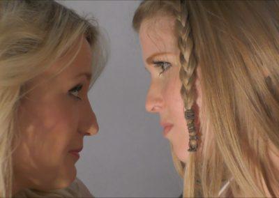 Hollywood Calling - Monroe Jamison vs Haley Hollywood