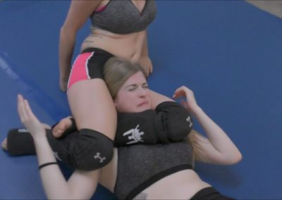 Sasha Fierce vs Monroe Jamison