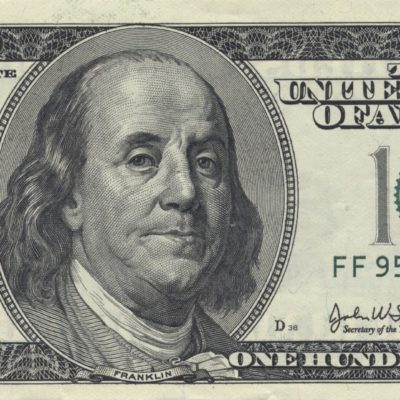 100dollarsbenfranklin