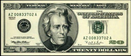 $20bill
