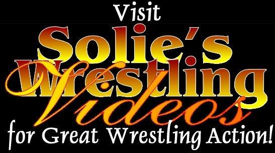 Solie's Vintage Wrestling