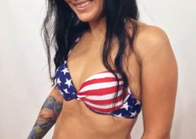 Jasmine Rowdy