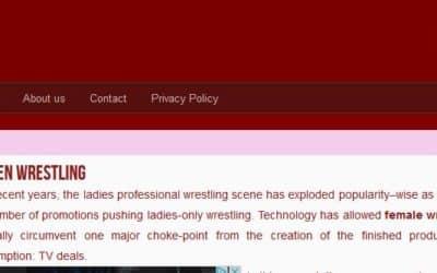 Women Wrestling.org