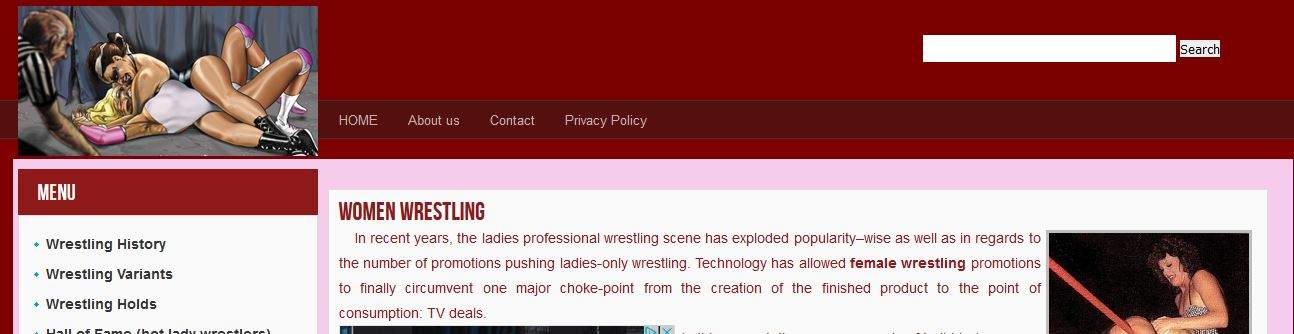 Women Wrestling.org