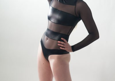 Monroe Jamison - The Female Wrestling Channel - Toughen Up Photoset - 2019
