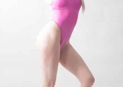 Sexy Blonde - Monroe Jamison