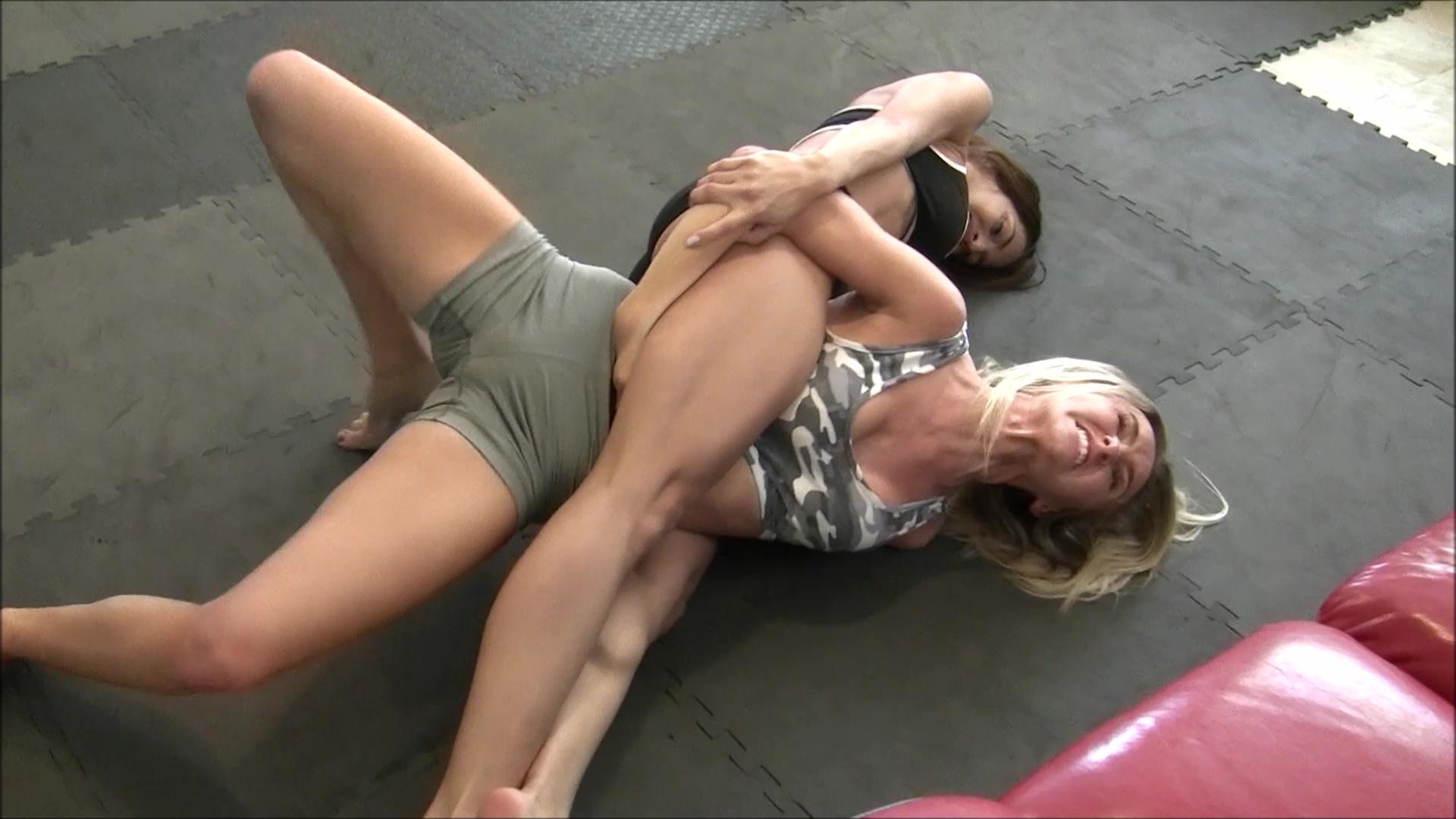 Eden Sins vs Jessica Danger