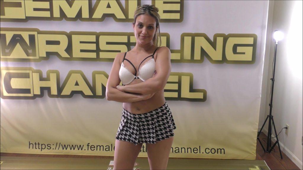 Briella Jaden