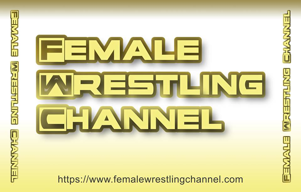 Women Wrestling - Real and Competitive!