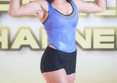 Carmella Ringo