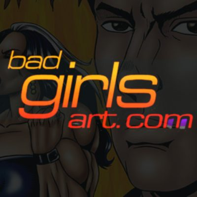 Bad Girls Arts
