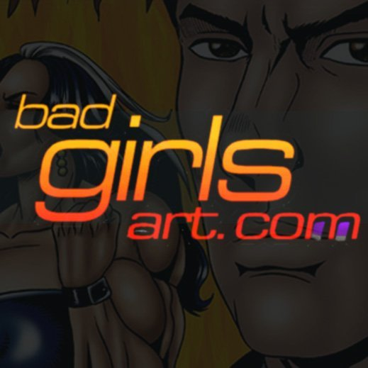 Bad Girls Art