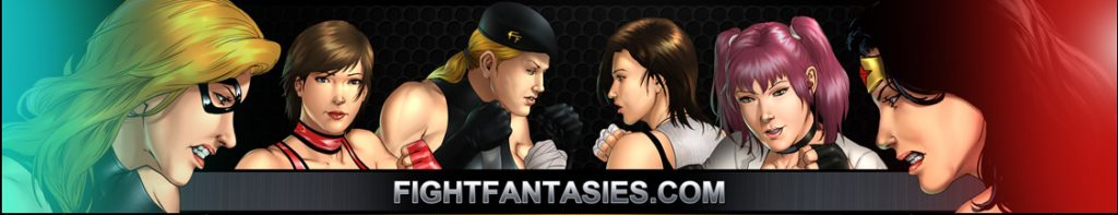 fight fantasies