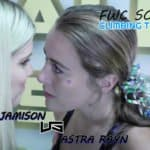 Astra Rayn vs Monroe Jamison - Scripted