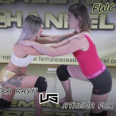 Astra Rayn vs Athena Fox