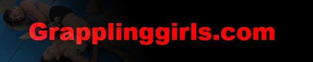 Grappling Girls
