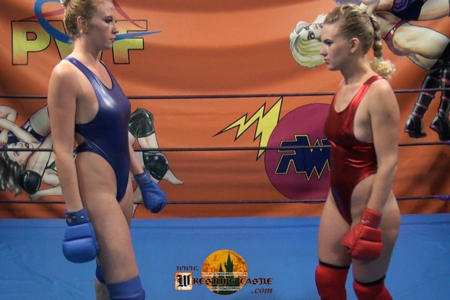 Nikita vs Viper - Rumble Matreshka