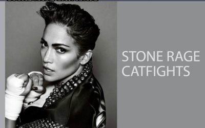 Stone Rage Catfights