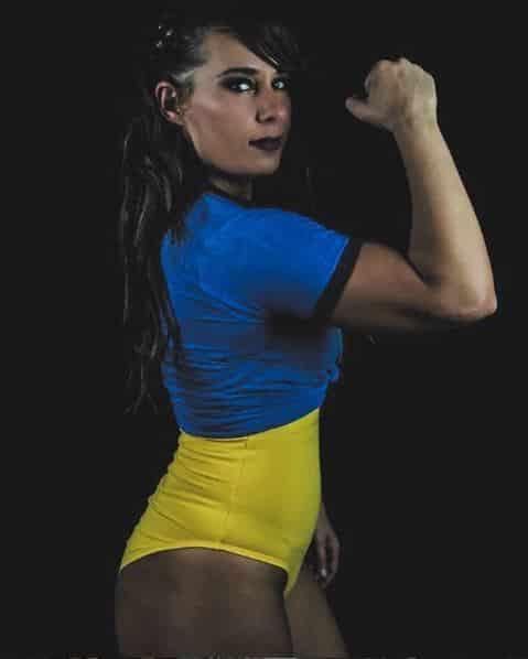 Allie Parker