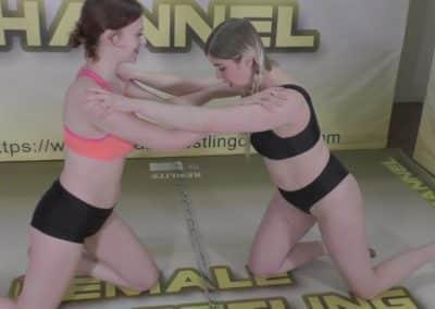 Introducing Farrah Fighter - w/ Monroe Jamison - 2020