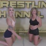 Introducing Holly Hurt vs Buffy Ellington and Monroe Jamison - 2020